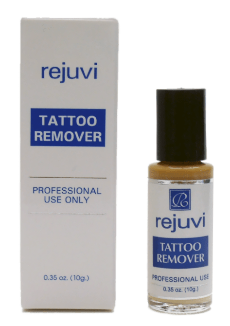 Permanent makeup and tattoo removal - Beauty Passion